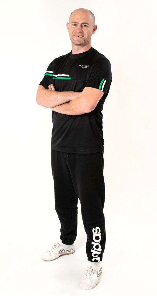 Image of a Pilates Instructor based in Darlinghurst